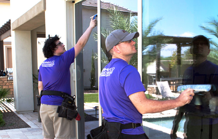 East Valley Home Window Cleaning
